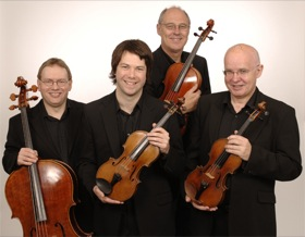 Edinburgh Quartet