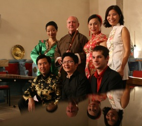 Chinese Music: traditional and new