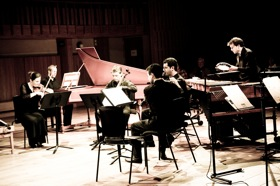 Hebrides Ensemble
