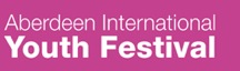 Aberdeen International Youth Festival.