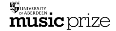 University of Aberdeen Music Prize.