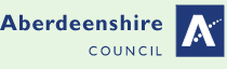 Aberdeenshire Council.